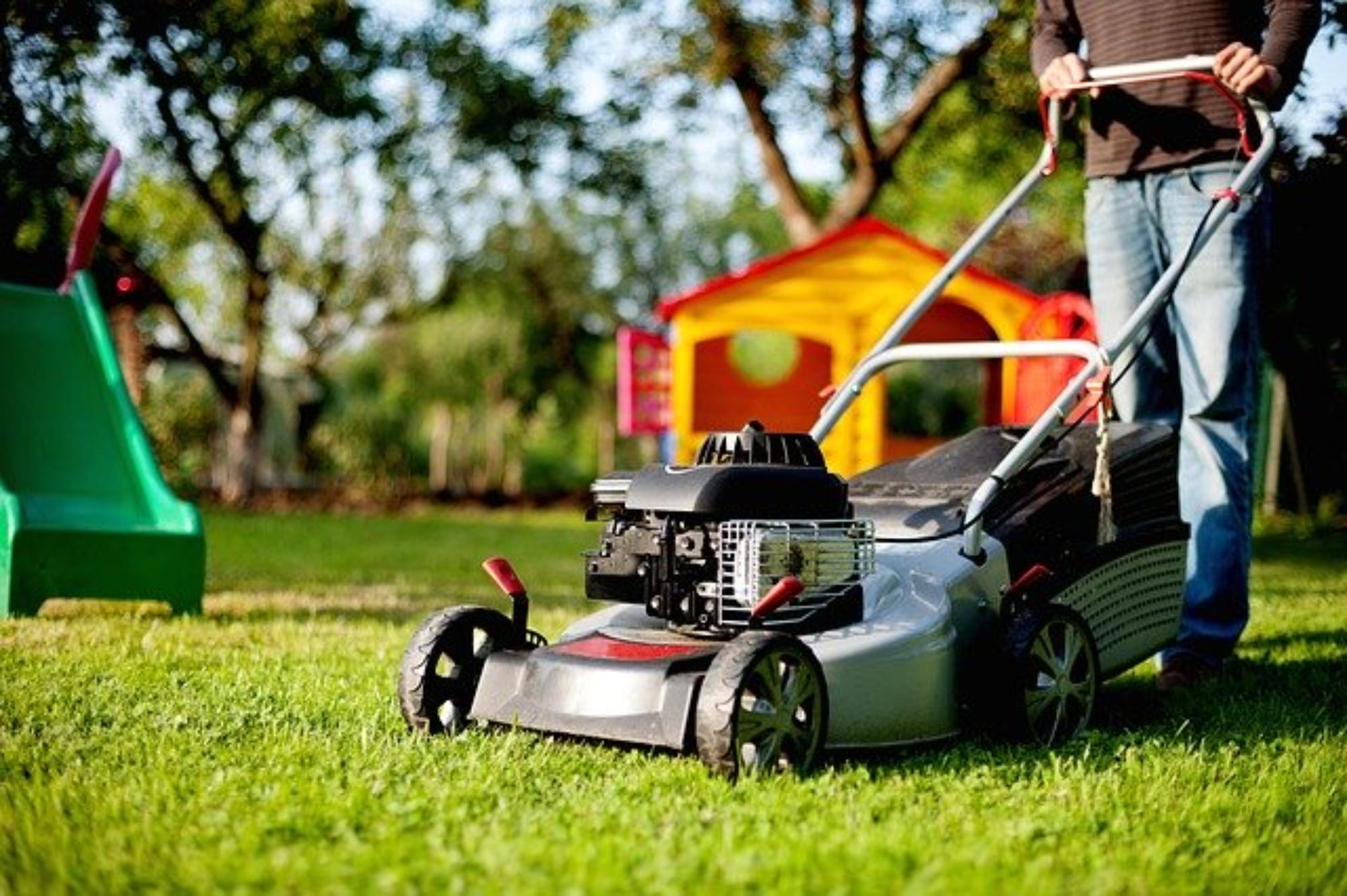 Narzędzia i akcesoria ogrodowe, które znacznie ułatwiają pracę